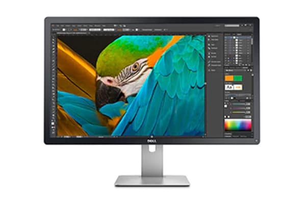 "Dell U-Series 32"" 16:9 3840x2160 Ultra HD 4K IPS LED Monitor (UP3216Q)"