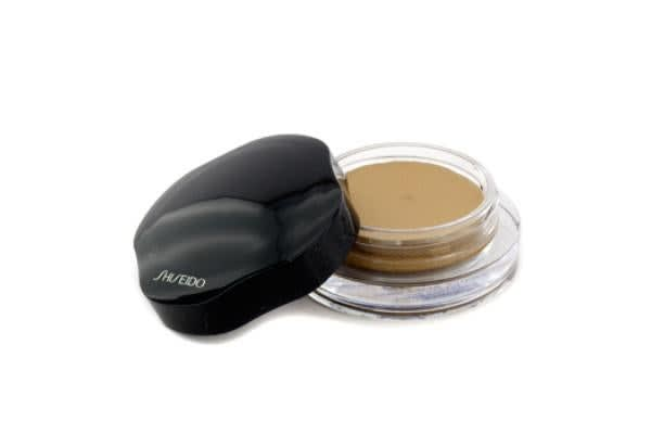 Shiseido Shimmering Cream Eye Color - # BE204 Meadow (6g/0.21oz)