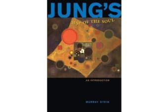 Jung's Map of the Soul - An Introduction