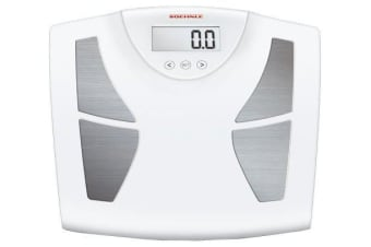 Soehnle Active Body Balance Bathroom Scale