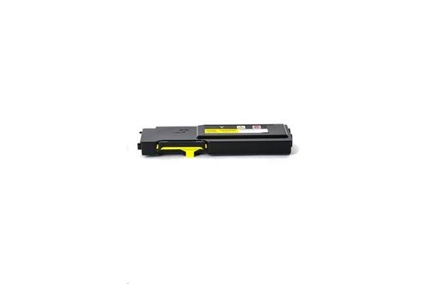 CT202036 Fuji Xerox Compatible Toner - Yellow