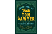 The Adventures of Tom Sawyer and Tom Sawyer Detective