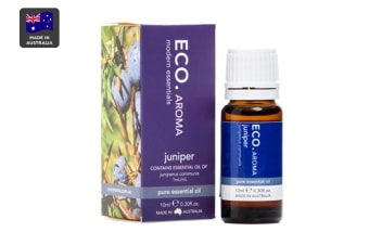 ECO. Aroma Juniper Essential Oil (10mL)