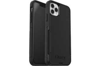 Otterbox iPhone 11 Pro Max Commuter Series Protective Case Shockproof Protection Cover for Apple - Black