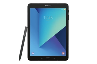 "Samsung Galaxy Tab S3 9.7"" T820 (32GB, Wi-Fi, Black) - AU/NZ Model"
