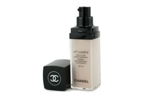 Chanel Lift Lumiere Firming & Smoothing Fluid Makeup SPF15 - No. 60 Hale (30ml/1oz)