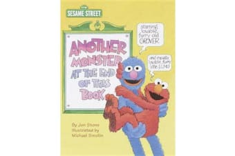Another Monster at the End of This Book - Sesame Street
