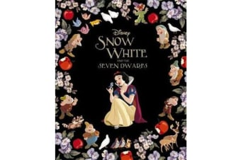 Snow White and the Seven Dwarfs (Disney - Classic Collection #5)