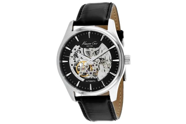 Kenneth Cole Men's Skeleton