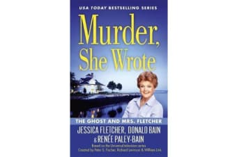 Murder, She Wrote - The Ghost And Mrs Fletcher