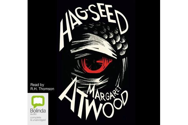 Hag-Seed - The Tempest Retold