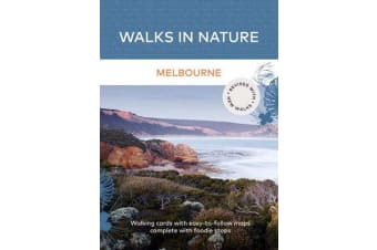Walks in Nature - Melbourne (2nd ed)