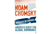 Hegemony or Survival - America's Quest for Global Dominance