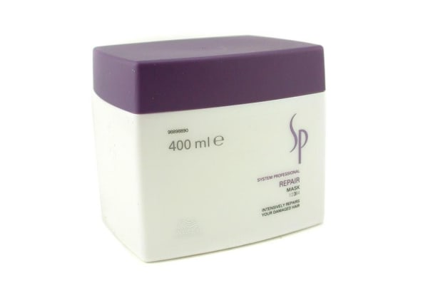 Wella SP Repair Mask (For Damaged Hair) (400ml/13.33oz)
