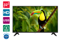 "Kogan 32"" LED TV (Series 5 QH5000) - KALED32QH5000QB - User Manual"