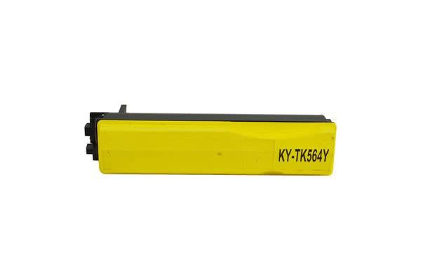 Premium Generic Yellow Toner for FS-C5300DN