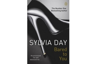 Bared to You - A Crossfire Novel