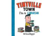Tinyville Town - I'm a Librarian