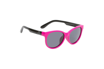 Pink Ugly Fish Mermaid Polarised PKM506 Kids Sunglasses - Junior Fishing Sunnies