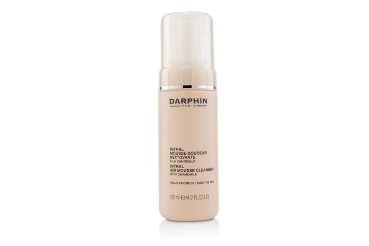Darphin Intral Air Mousse Cleanser With Chamomile - For Sensitive Skin 125ml/4.2oz