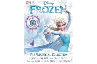 Disney Frozen - The Essential Collection