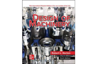 Design of Machinery ISE