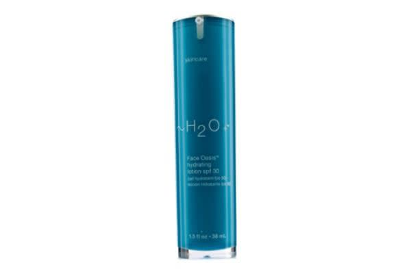 H2O+ Face Oasis Hydrating Lotion SPF 30 (Unboxed) (38ml/1.3oz)