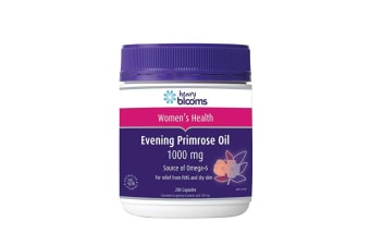 Henry Blooms Evening Primrose Oil 1000mg 200c