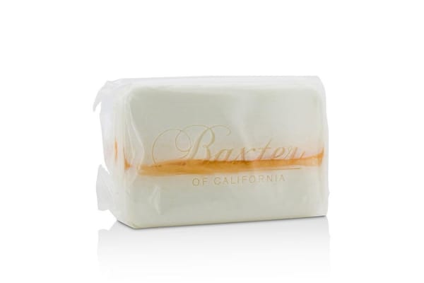 Baxter Of California Vitamin Cleansing Bar (Citrus And Herbal-Musk Essence) 198g/7oz