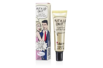 TheBalm Put A Lid On It Eyelid Primer 11.8ml/0.4oz