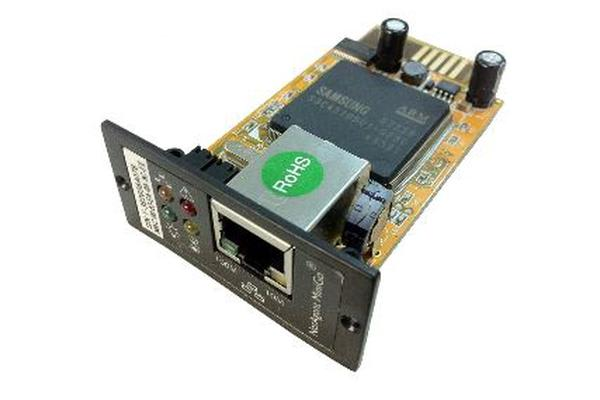 PowerShield Internal SNMP Comms Comm's Card with EMD Port