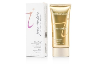Jane Iredale Glow Time Full Coverage Mineral BB Cream SPF 25 - BB5 50ml