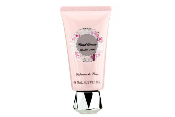 Jill Stuart Tuberose & Rose Hand Cream (75ml/2.6oz)