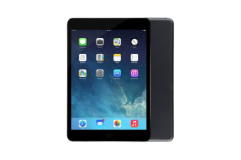 Apple iPad mini Wi-Fi 16GB Black - Refurbished Fair Grade