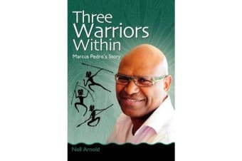 Three Warriors Within