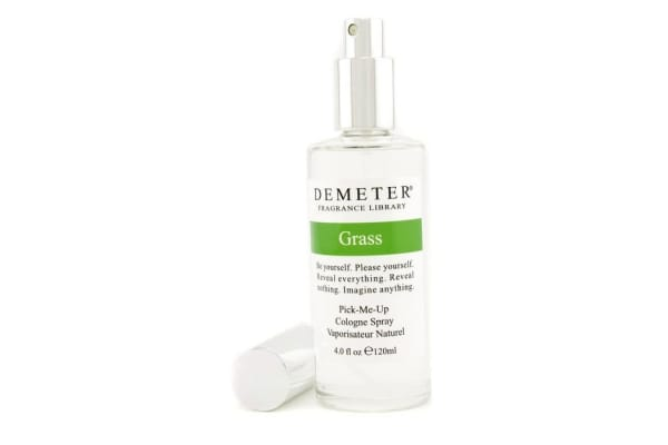 Demeter Grass Cologne Spray (120ml/4oz)