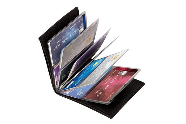 Wow Wallet