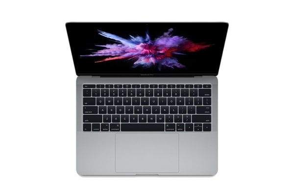"Apple 13"" MacBook Pro (2.3GHz i5, 128GB, Space Grey) - MPXQ2"