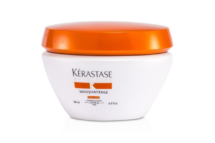 Kerastase Nutritive Masquintense Exceptionally Concentrated Nourishing Treatment (For Dry & Extremely Sensitis 200ml