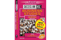 Excel Success One HSC - Business Studies 2017