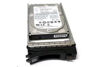 Lenovo 600GB 10K 6Gbps SAS 2.5in G3HS HDD