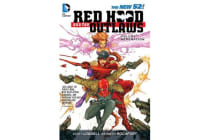 Red Hood and the Outlaws Volume 1 - REDemption TP