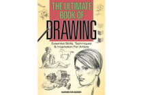The Ultimate Book of Drawing