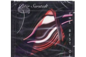 Peter Sarstedt  - Best Of BRAND NEW SEALED MUSIC ALBUM CD - AU STOCK