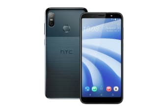 HTC U12 Life (128GB, Moonlight Blue)