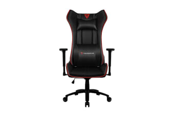 ThunderX3 UC5 Gaming Chair Standard Edition -Black/Red