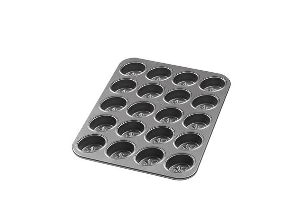 Baker's Secret Mini Friand Pan 20 Cup