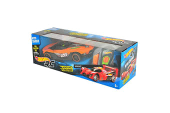 Hot Wheels Remote Control Nitro Charger - Yursofast