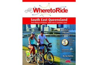 Where to Ride - South East Queensland