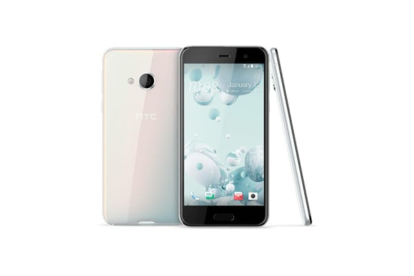 HTC U Play (64GB, White)
